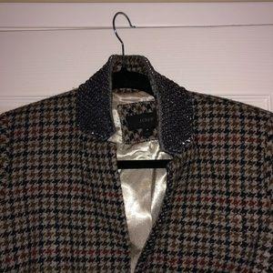 J Crew Women's Blazer Jacket